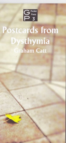Postcards from Dysthymia